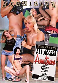 All Access Amateurs (132804.290)